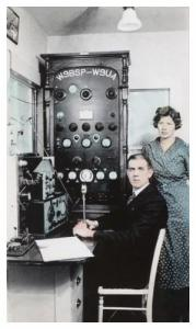 Marshall & Loretta Ensor